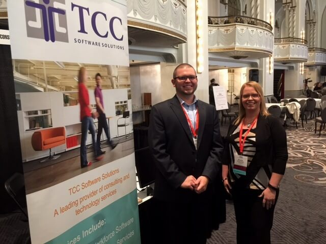 TCC - Leaders in our industry