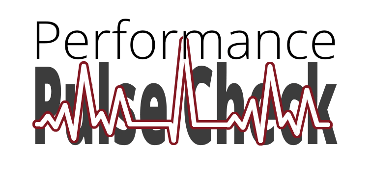 TCC Performance Pulse Check logo